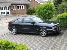 Audi Coup