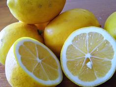 One Mother Hen: Lemon butter