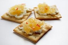 Ghost Pepper-Pear Jam Recipe Details | Recipe database | washingtonpost.com