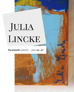 Find Julia Lincke : the artworks selection - years by Filip Smycek at Blurb Books. Julia Lincke : the artworks selection - years art . Blurb Book, The Selection, Artworks, Books, Fle, Libros, Book, Book Illustrations, Art Pieces