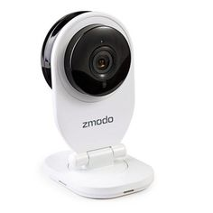 IP camera | Zmodo ZH-IXU1D-WAC 720P Onekey Wireless HD IP Camera with P2P - UK ,US EU AU Plug Available