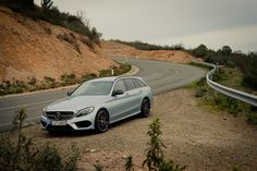 2015 Mercedes-Benz C450 AMG / Algave, Portugal