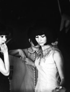 60s Paris (Life magazine)