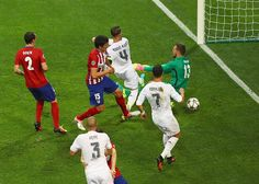 Real Madrid-Atletico Madrid 6-5 d.c.r., le pagelle: Gabi immenso, Ramos decisivo - http://www.maidirecalcio.com/2016/05/28/real-madrid-atletico-madrid-6-5-pagelle.html