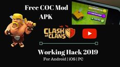 Clash Of Clans Mod Apk Unlimited Gems Gold And Elixir Alyssa West, Mason Work, Android I, Boom Beach, Carpenter Work, Computer Humor, Private Server, Gaming Tips, Clash Of Clans