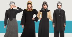 Haya Islamic clothing online, Muslim Dresses, Traditional Muslim clothes, Online Muslim dress