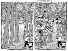 Mice Cartoon: Pepohonan Di Musim Pemilu   Kompas Minggu 29.12.2013