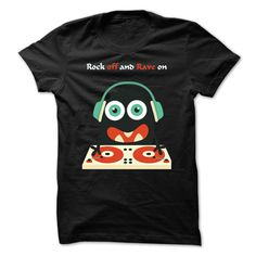 Music produces a kind of pleasure which human nature cannot do without.If you are a DJ then this tee is for you.