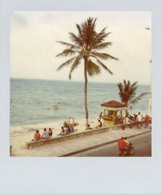 Colombian snapshots: Polaroids from across the country –in pictures