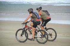 Travel to Umngazi to ride the Pondo Pedal mountain bike race on the Wild Coast in the Eastern Cape of South Africa. Mountain Bike Races, South Africa, Cape, Bicycle, Racing, Motorcycle, Gallery, Travel, Mantle