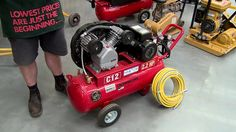 Tips for Using an Air Compressor - DIY at Bunnings - http://www.youtube.com/watch?v=GhNSWBIm0BA&utm_source=rss&utm_medium=Sendible&utm_campaign=RSS
