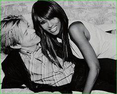 """""""Não o acompanharemos Bowie) em turnê porque ela (Alexandria, filha) está estudando"""""""