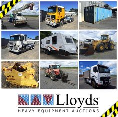 We have LOADS of Transport & Machinery equipment including Prime Movers, Komatsu Portable Buildings, Spare Parts and Engineering Equipment all going under the hammer Wednesday at midday Heavy Equipment Auctions, Under The Hammer, Spare Parts, Wednesday, Transportation, Monster Trucks, Buildings, Engineering, Mechanical Engineering