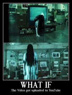 7 Days Scary Movie