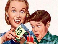 anuncio anos 50