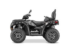 New 2017 Polaris Sportsman Touring XP 1000 Black Pearl ATVs For Sale in Tennessee.