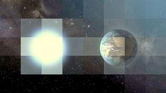 #Astronomia: Como encontrar o próximo Planeta Terra ↪ Por @jpcppinheiro. Encontrar provas de vida fora da Terra não é um sonho, e sim algo que podemos realizar com sucesso. É o que defende uma astrônoma da NASA. Veja só! http://www.curiosocia.com/2015/05/como-encontrar-o-proximo-planeta-terra.html