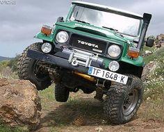#Toyota #Fj40 #Toyota