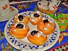 Мальтійські пончики (Maltese doughnuts)