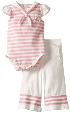 Bunnies By The Bay Baby-girls Newborn Fair Seas Sailor Set, Pink/White, 6-12 Months Bunnies by the Bay,http://www.amazon.com/dp/B00B57H8PC/ref=cm_sw_r_pi_dp_2vJtsb073NC9B8ZN