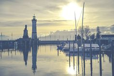 Michael van der Beck photography | Lindau