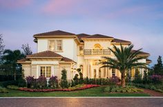 Casabella at Windermere: luxury new homes in Windermere, FL