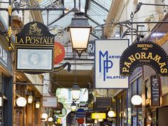 Places in #Paris that will keep you warm during the winter.