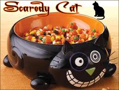 Halloween Inspiration: Cute Tabletops