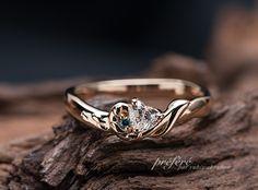 婚約指輪オーダー