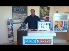 Punch 'n Press   Custom Key Chains    Johnson Plastics Plus