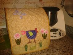 Mi funda de thermomix