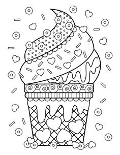 how to color popped popcorn with food coloring pictures - Yahoo Image Search Res. Food Coloring Pages, Quote Coloring Pages, Mandala Coloring Pages, Printable Coloring Pages, Coloring Books, Coloring Sheets, Free Adult Coloring, Coloring Pages For Kids, Kids Colouring