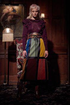 Jill Stuart Fall 2018 Ready-to-Wear Collection - Vogue
