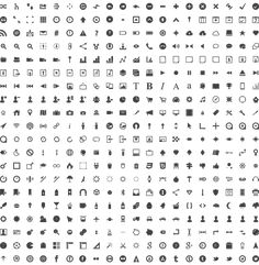 Pyconic Icons Free Preview