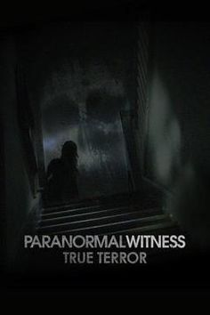 Paranormal Witness - Syfy 244