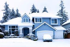 Snow Plowing Company Grand Rapids MI