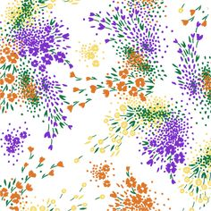 print & pattern: Search results for Embroidery