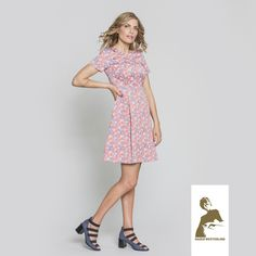 Specialized in Dresses Since 1948 Spring Summer 2016, Ss16, Dresses For Work, Vintage, Collection, Style, Fashion, Swag, Moda