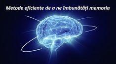 Ți s-a întâmplat vreodată să uiți unde ți-i lăsat cheile de la mașînă sau casă, ori să ai un lapsus jenant la un examen important, dorindu-... Natural Sleep Remedies, Natural Sleep Aids, Sleep Supplements, Best Supplements, Brain Boosting Foods, Brain Facts, Best Brains, Brain Activities, How To Fall Asleep