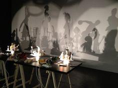 """Hans-Peter Feldmann, """"Schattenspiel (Shadow Play)"""""""