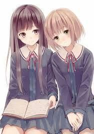 """Résultat de recherche d'images pour """"manga best friends"""""""