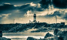 STROOVE LIGHTHOUSE by Barca 19, via 500px