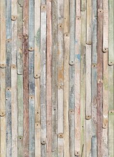 Komar Vintage Wood Wall Mural - Create a distinctive feature wall with the Komar Vintage Wood Wall Mural. This vintage mural has a trompe loueil effect, an illusion that your wal. Wallpaper Wall, Look Wallpaper, Eclectic Wallpaper, Wallpaper Patterns, Photo Wallpaper, Paris Home Decor, Green Home Decor, Backgrounds Wallpapers, Into The Woods