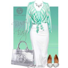 Designer Clothes, Shoes & Bags for Women Diva Fashion, Womens Fashion, Fashion Outfits, Color Menta, Oliver Peoples, Dress For Success, White Outfits, Skirt Outfits, Dress Me Up