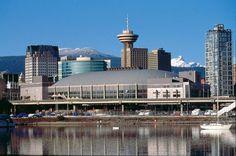 Canada Hockey Place (Rogers Arena)- Vancouver, BC  2010 Winter Olympics  -USA v Norway (2/18/10)  -Canada v Switzerland (2/18/10)