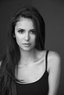 Nina Dobrev  Born: January 9, 1989 in Sofia, Bulgaria