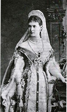 Grand Duchess Maria Pavlovna,During her life in Russia, she lived at her husband's beloved Vladimir Palace situated on the famously aristocratic Palace Embankment on the Neva River. It was there that she established her reputation as being one of best hostesses in the capital. It was often joked that she would deliberately try to outdo the Imperial Court at the nearby Winter Palace.In 1909, her husband died and she succeeded him as president of the Academy of Fine Arts.
