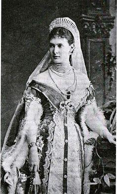 Grand Duchess Maria Pavlovna
