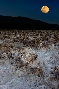 Death Valley National Park - California