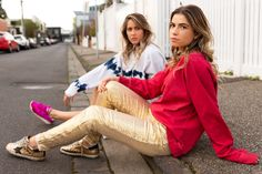 SWEATSHIRTS Tie Dye Sweatshirt, Fashion Labels, Sweater Fashion, Shop Now, Campaign, Sweatshirts, Sweaters, Shopping, Clothes